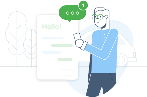 Turn Website Visitors Into Sales With Webchat