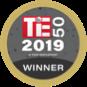 Tie 50 Winner 2019