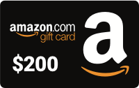 Amazon Gift Big