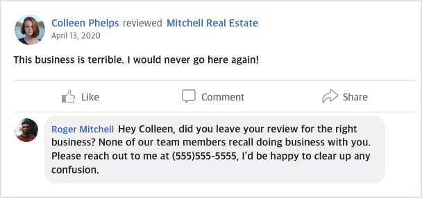 Tips For Responding To Positive Reviews Steps