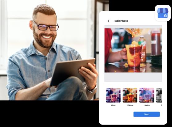 Optimizing Your Google My Buisness Profile