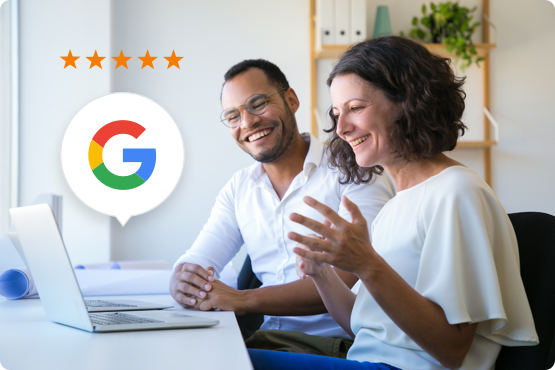 Google Reviews explained
