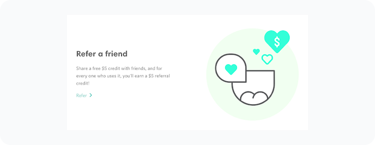Referral Program Examples Quip