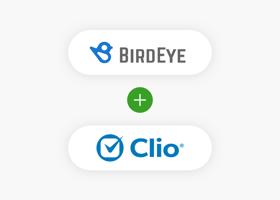 Bird Eye Clio