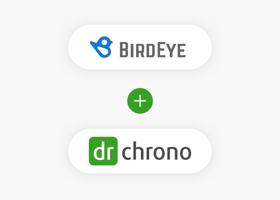 Bird Eye Dr Chrono