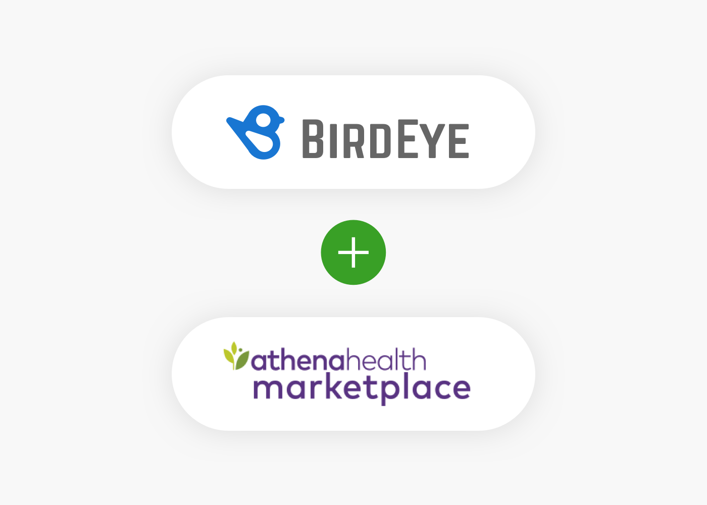 Birdeye Athena Health Marketplace