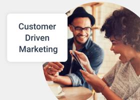 Customer Driven Marketing