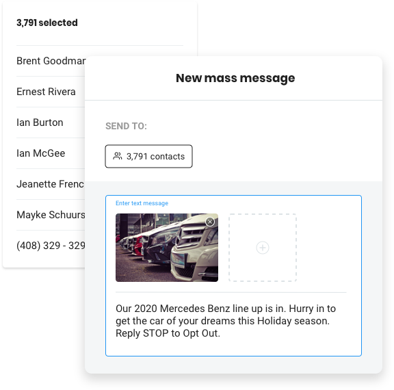 Enrich Messages With Attachments