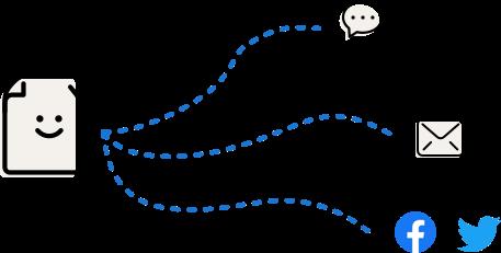 Distribute Surveys Through All Channels