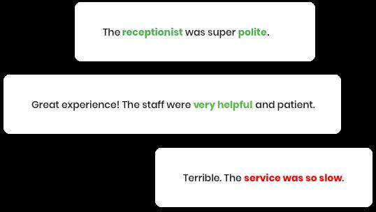 Dive Beneath Your Survey Responses