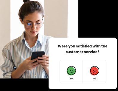 Make Surveys Simple