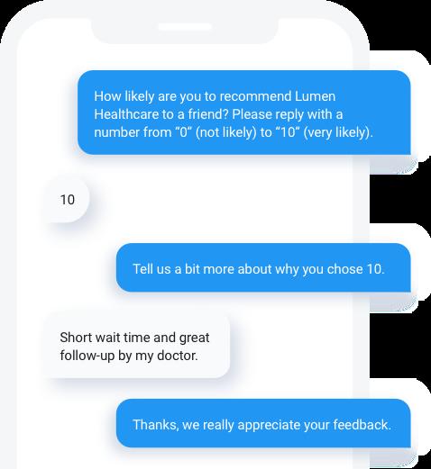 Double Your Survey Response Rates