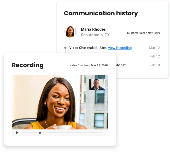 Easily Record Your Meetings On Device