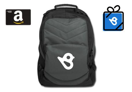 Birdeye Bag