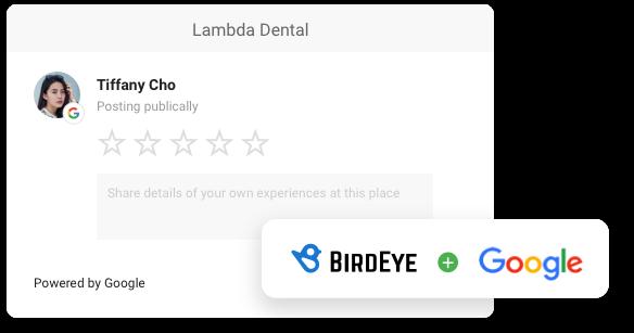 Google Direct Reviews