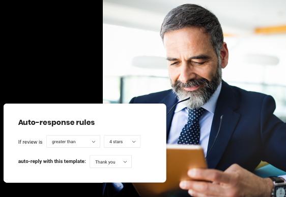Response Automation