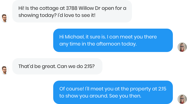 Engage Customers Where They'll Respond Over Text