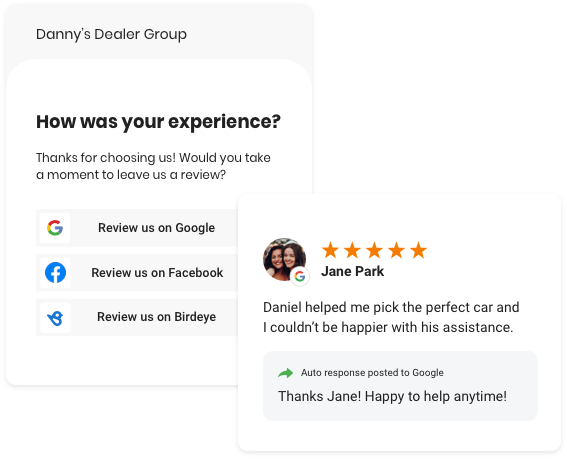 Do More With The No 1 Rated Reviews Software