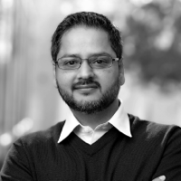 Sunil Madan Rectangle