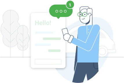 Website Chat For Lead Generation