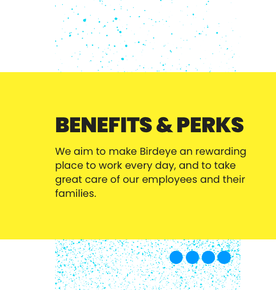 Benefits And Perks